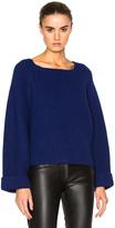 Vanessa Bruno Foam Sweater
