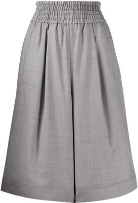 Giambattista Valli wide leg culottes