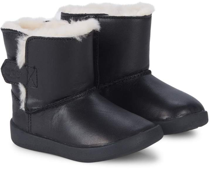4c84176caf8 Baby Girl's I Keelan Leather Shearling Boots