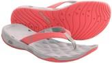 Columbia Suntech Vent Sandals - Flip-Flops, Solid (For Women)