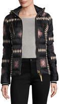 Bogner Elena Down Puffer Jacket