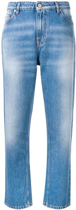 Paul Smith straight leg jeans