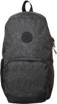 Hurley Blockade Heather 21l Backpack Black