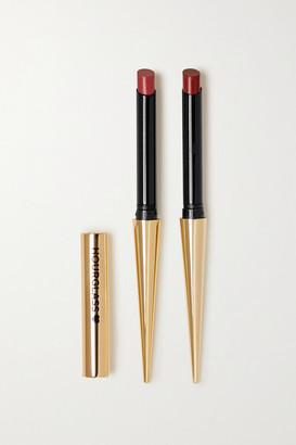 Hourglass Confession Ultra Slim High Intensity Lipstick Duo - Multi