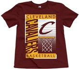 Junk Food Clothing Kids Cleveland Cavaliers Tee
