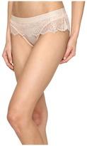 Emporio Armani Visiblity Lurex Lace Brief Women's Underwear
