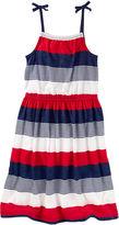 Osh Kosh Oshkosh Sleeveless Dress - Preschool