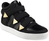 GUESS Women's Jailo Velcro Sneakers