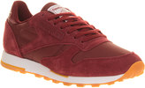 Reebok Cl Leather Ucted