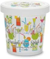 Primal Elements White Pineapple Rum Splash 10 oz Sugar Whip