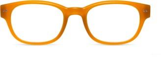 Look Optic Bond Blue Light Glasses Honey