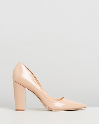 Verali - Women's All Pumps - Angus - Size One Size, 5.5 at The Iconic