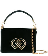 DSQUARED2 medium DD bag - women - Cotton/metal - One Size