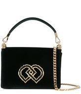DSQUARED2 medium DD bag - women - Cotton/metal - One Size