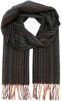 Paul Smith cashmere striped scarf - men - Cashmere - One Size