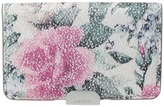 Lodis Bouquet Mini Card Case Credit card Wallet