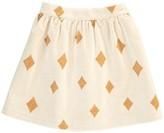 Bobo Choses Velour Diamonds Skirt