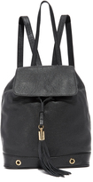 Milly Astor Tassel Backpack