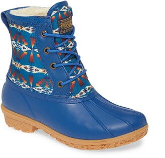 Pendleton Tucson Duck Boot