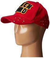 DSQUARED2 Caten Band Baseball Cap