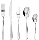Sambonet Hannah 5 Piece Place Setting