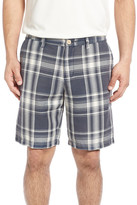 Tommy Bahama Castaway Plaid Short