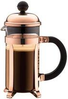 Bodum CHAMBORD Coffee Maker, 0.35 L/12 oz - Copper