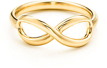 Tiffany & Co. Infinity:Ring