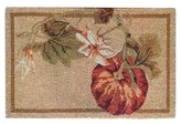 Williams-Sonoma Williams Sonoma Botanical Pumpkin Doormat