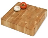 "J.K. Adams 12"" x 12"" End-Grain Chunk Board"