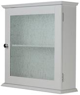 Elegant Home Fashions Connor Medicine Cabinet