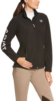 Ariat Women's Team SoftshellJacket