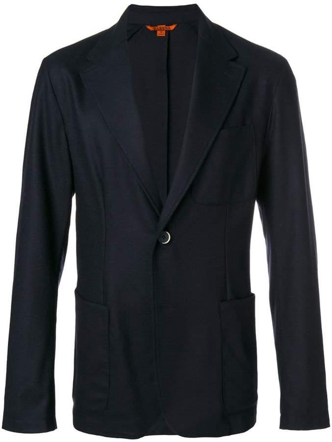 Barena buttoned blazer