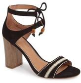 Linea Paolo Women's Haley Block Heel Sandal