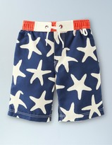 Boden Surf Shorts