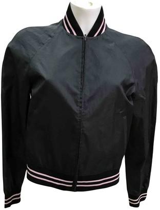Miu Miu Black Jacket for Women Vintage