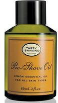 The Art of Shaving Lemon Pre-Shave Oil, 2 oz.