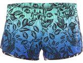 Hurley Supersuede Rosewater Beachrider Board Short - Women's