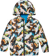 Epic Threads Dino-Print, Color-Changing Rain Coat, Toddler Boys, Created for Macy's