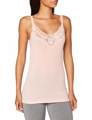Damart Women's CARACO Douceur SOYEUSE THERMOLACTYL T-Shirt