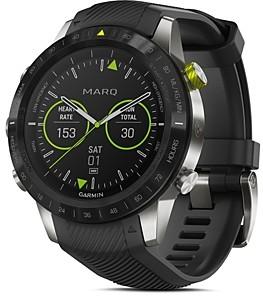 Garmin Marq Athlete Smartwatch, 46mm