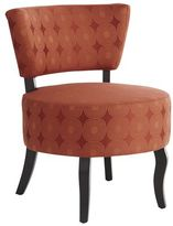 Pier 1 Imports Sabine Chair - Persimmon