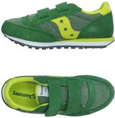 Saucony Low-tops & sneakers - Item 11357437