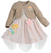 Disney Tinker Bell Fancy Dress Set for Baby