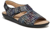 Naturalizer Scout Leather Sandal - Wide Width Available