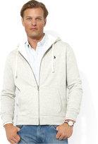 Polo Ralph Lauren Men's Hoodie, Core Full Zip Hooded Fleece