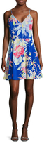 Yumi Kim Sunset Printed A-line Dress