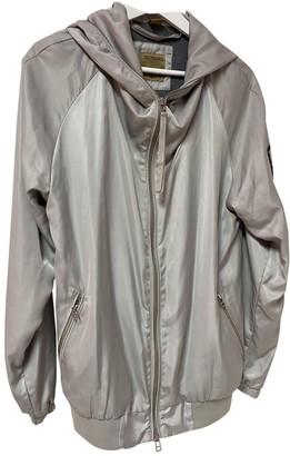 True Religion Grey Jacket for Women