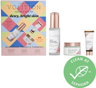Volition Beauty The Best of Volition: Nature's Gift for Dewy, Bright Skin