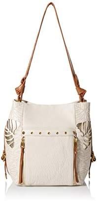 The Sak Collective Ojai Bucket Bag